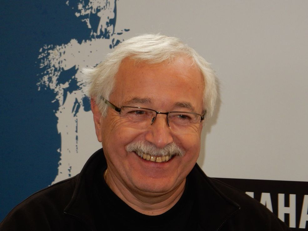 Andi Stieger - Stieger Motos Kollbrunn